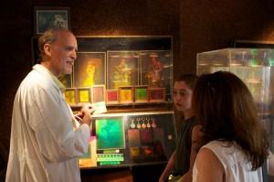 Holographic Studios Gallery