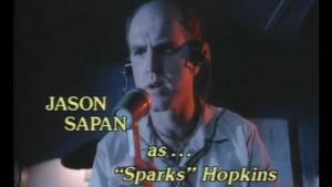 Sparks Hopkins