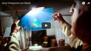 Tested How holograms are made